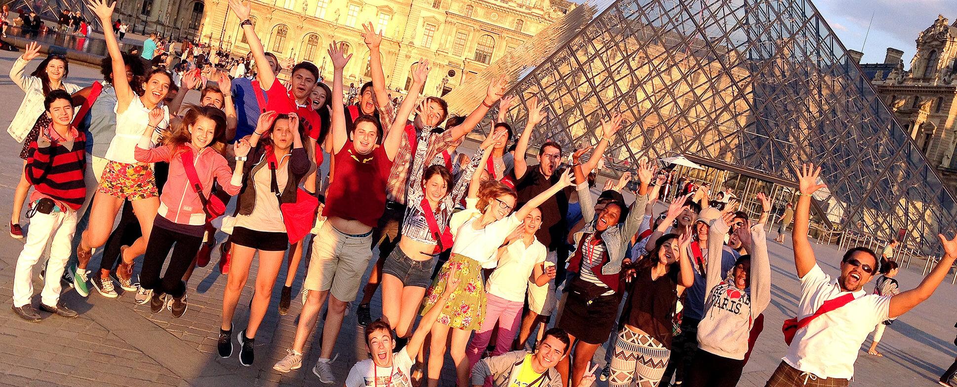アコール|プログラムを選ぶ|小・中・高生のフランス留学|日仏文化 ...